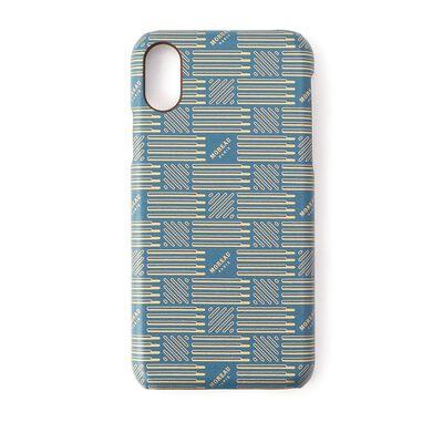 MOREAU PARIS(モローパリ)スマートフォンケース (iPhoneX対応)