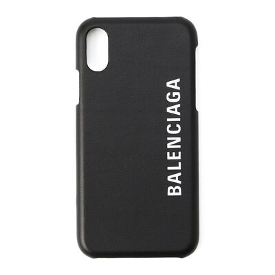 BALENCIAGA(バレンシアガ)スマートフォンケース(iPhoneX)