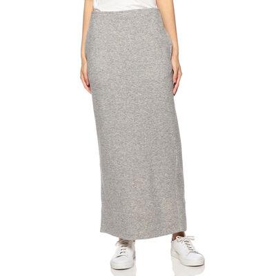 MADISONBLUE(マディソンブルー)サーマルタイトロングスカート