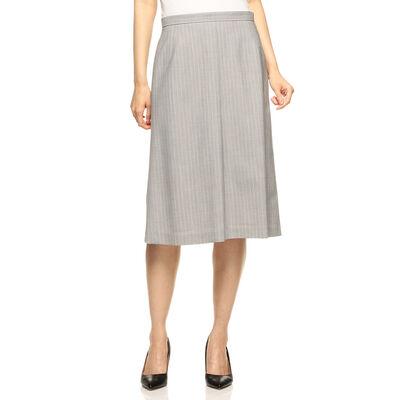 BARNEYS NEW YORK(バーニーズ ニューヨーク)セットアップストライプ柄スカート