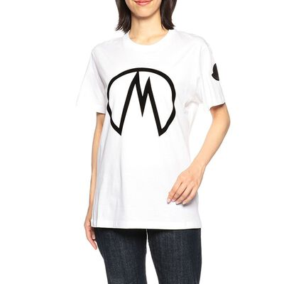 MONCLER(モンクレール)プリントTシャツ