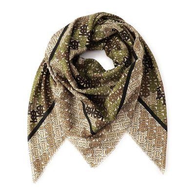 BURBERRY(バーバリー)スカーフ