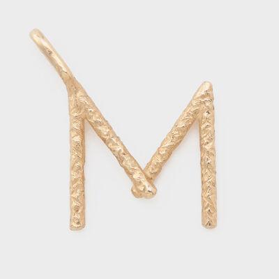 "STUDIO WATERFALL(スタジオ ウォーターフォール)【オーダー品】ペンダントトップ ""M"""