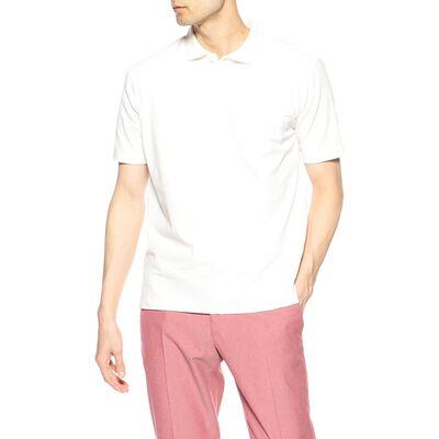 THREE DOTS(スリー ドッツ)限定ドライストレッチポロシャツ