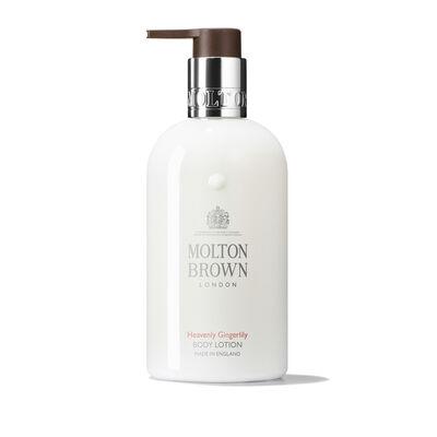 """MOLTON BROWN(モルトンブラウン)ボディローション """"ジンジャーリリー""""  300ml"""