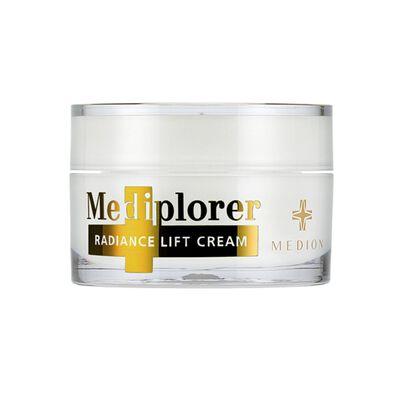 MEDIPLORER(メディプローラー)ラディアンス リフトクリーム 50g