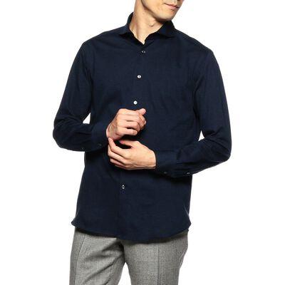 CATARISANO(カタリザーノ)カルゼジャージーシャツ