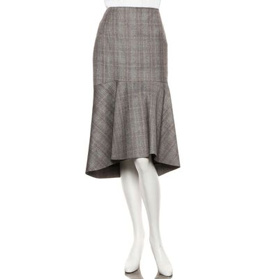 BALENCIAGA(バレンシアガ)マーメイドスカート