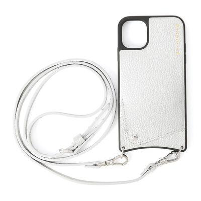 BANDOLIER(バンドリヤー)スマートフォンケース(iPhone11対応)