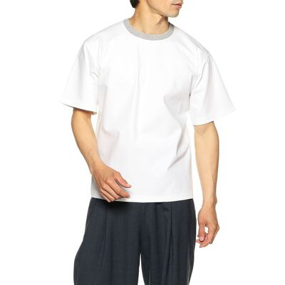 KOLOR(カラー)限定ポンチTシャツ