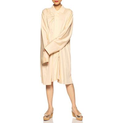 LEMAIRE(ルメール)ジャージードレス