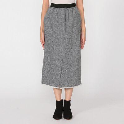 BARNEYS NEW YORK(バーニーズ ニューヨーク)ツイードタイトミディスカート