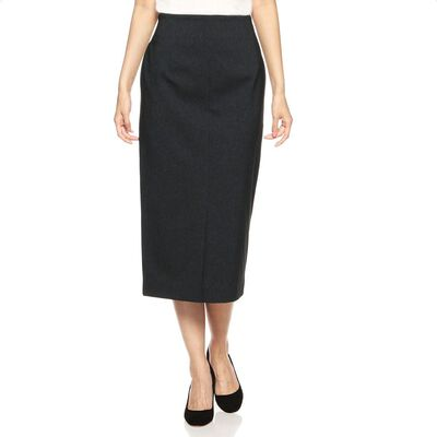 BARNEYS NEW YORK(バーニーズ ニューヨーク)ウォッシャブルストレッチタイトスカート