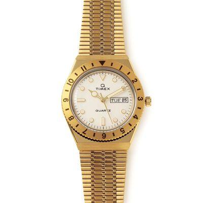 """TIMEX(タイメックス)ウォッチ """"TW2U95800 GOLD 36mm"""""""
