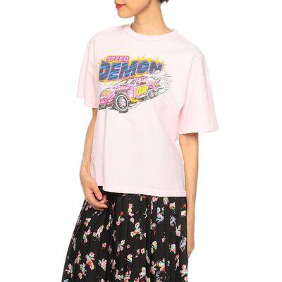 REDONE(リダーン)プリントTシャツ