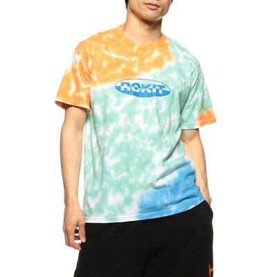 ROKIT(ロキット)限定タイダイTシャツ