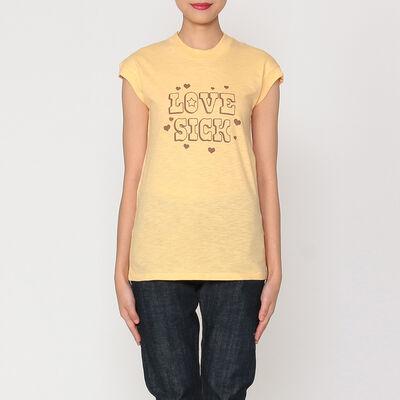 KID DANGEROUS(キッドデンジャラス)プリントTシャツ