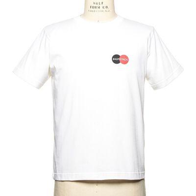 BALENCIAGA(バレンシアガ)プリントTシャツ