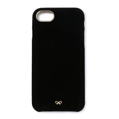 ANYA HINDMARCH(アニヤ ハインドマーチ)スマートフォンケース(iPhone7/8対応)