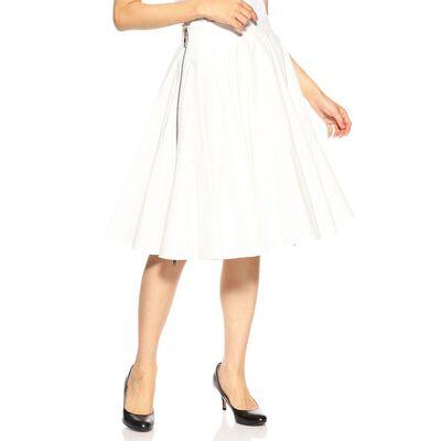 WE11DONE(ウェルダン)フレアミニスカート