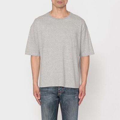 BARNEYS NEW YORK(バーニーズ ニューヨーク)限定バックロゴTシャツ
