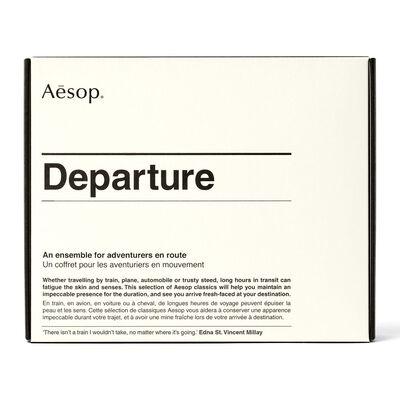 AESOP(イソップ)デパーチャー キット