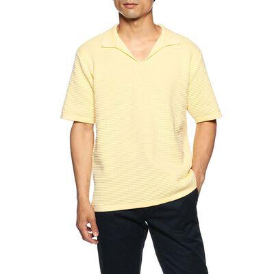 SEA GREEN(シーグリーン)限定ワッフルスキッパーシャツ