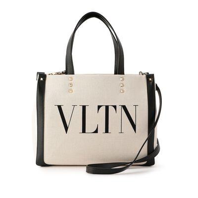 VALENTINO GARAVANI(ヴァレンティノ ガラヴァーニ)ロゴスタッズバッグ
