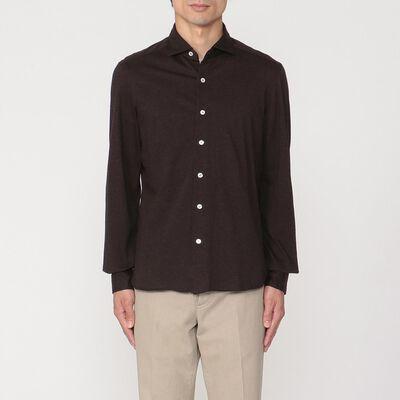 MARIO MUSCARIELLO(マリオ ムスカリエッロ)ジャージーシャツ