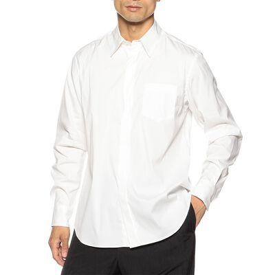 FUMITO GANRYU(フミトガンリュウ)レギュラーカラーシャツ