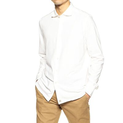 SONRISA(ソンリーサ)ジャージーシャツ