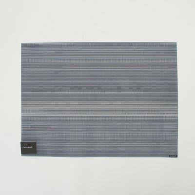 "CHILEWICH(チルウィッチ)マット ""Multi stripe"""