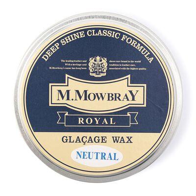 M.MOWBRAY(M.モゥブレィ)シューワックス