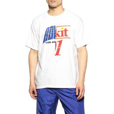 ROKIT(ロキット)プリントTシャツ