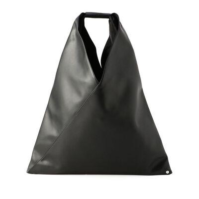 MM6 MAISON MARGIELA(エムエム6 メゾン マルジェラ)JAPANESEフェイクレザーバッグ