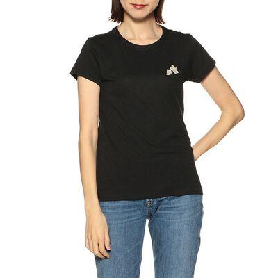 RAG & BONE(ラグ & ボーン)フラワープリントTシャツ