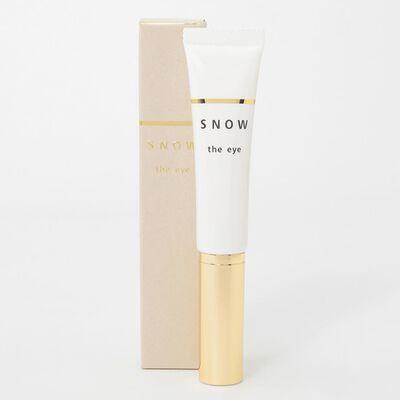 SNOW(スノウ)ザ アイ 20g
