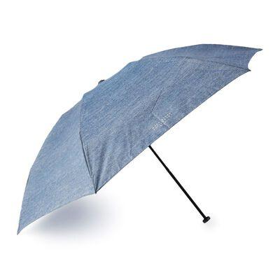 MACKINTOSH PHILOSOPHY(マッキントッシュ フィロソフィー)デニム柄折り畳み傘
