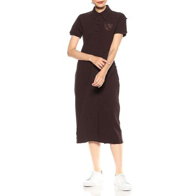 ACNE STUDIOS(アクネ ストゥディオズ)ポロシャツドレス