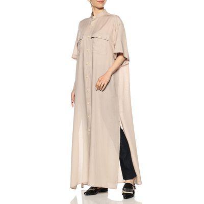 HYKE(ハイク)ロングドレス