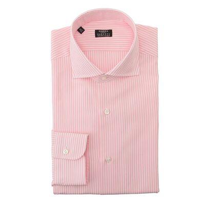 BARBA(バルバ)ストライプドレスシャツ