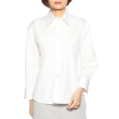 JIL SANDER(ジル サンダー)レギュラーカラーシャツ