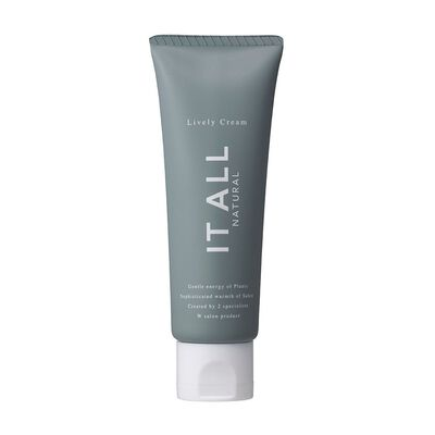 IT ALL(イットオール)NATURAL LIVERY CREAM 40g