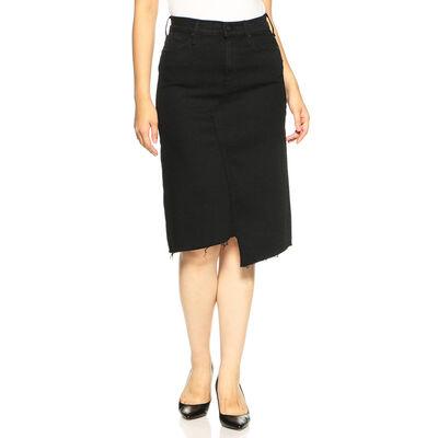 MOTHER(マザー)ストレッチミディスカート