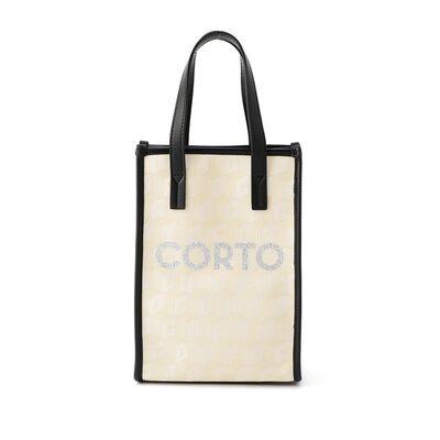 CORTO MOLTEDO(コルトモルテド)ショッパーバッグ