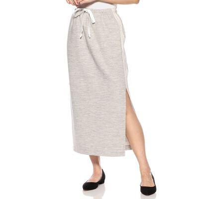 COGTHEBIGSMOKE(コグザビッグスモーク)サイドスリットスカート