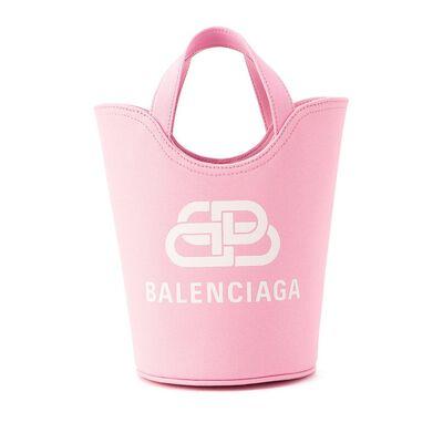 BALENCIAGA(バレンシアガ)ロゴトートバッグ