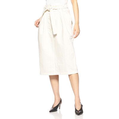 LEMAIRE(ルメール)ベルテッドスカート