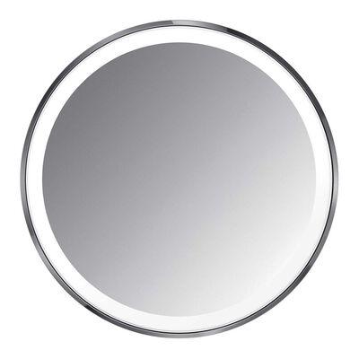 SIMPLEHUMAN(シンプルヒューマン)センサーメイクアップミラーコンパクト BLACK