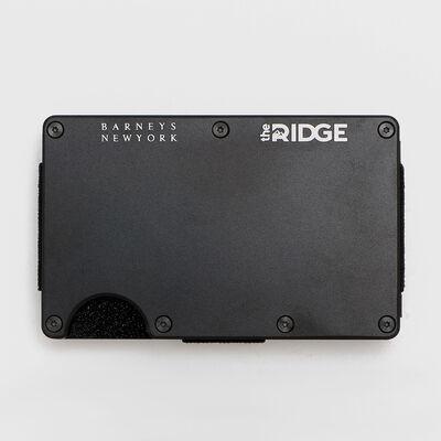 THE RIDGE(ザ リッジ)限定マネークリップ